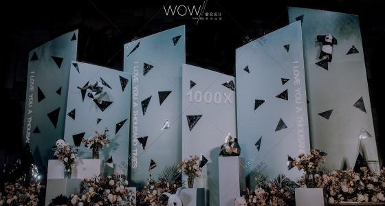1000X-婚礼策划图片
