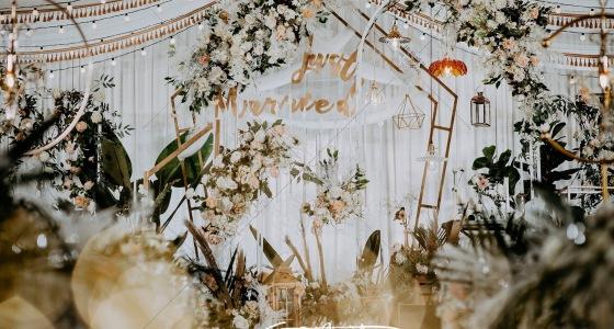 我俩的故事-婚礼策划图片