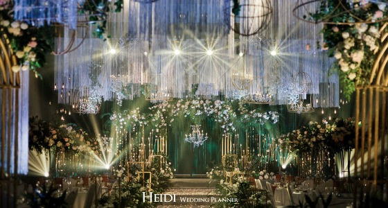 星光-婚礼策划图片