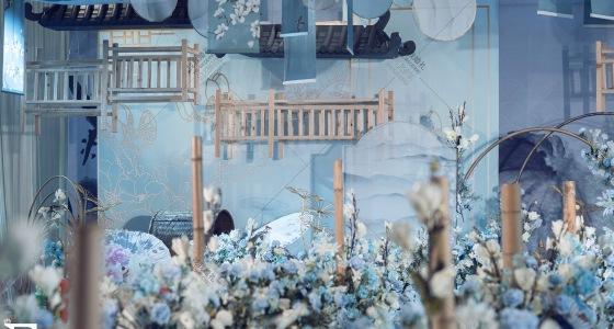 水溪明-婚礼策划图片