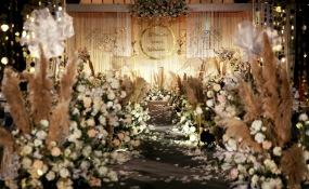 锦丰茶楼(华美东街)-《芦苇集》婚礼图片