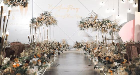 辰-婚礼策划图片