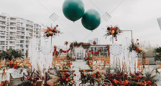 捕梦-婚礼策划图片