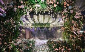 成都龙之梦酒店集群嘉陵江路8号(东客站东广场北出口)-呼吸婚礼图片