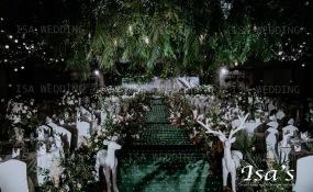 成都总府皇冠假日酒店-精灵婚礼图片