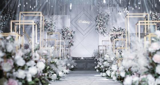 《皆音有你》-婚礼策划图片