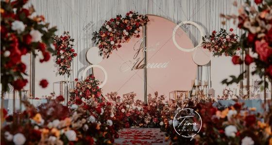 《请收下我私藏的5·2·0》-婚礼策划图片