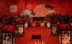 泰耐克国际大酒店-朱陈之好婚礼图片