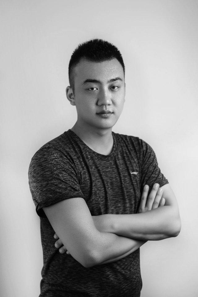摄像师-杨子松