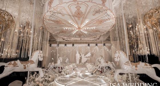 游乐园-婚礼策划图片