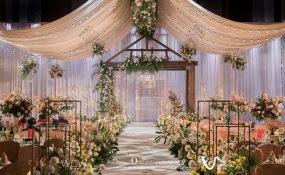 南昌香格里拉大酒店-Home婚礼图片
