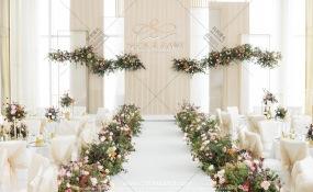 重庆尼依格罗酒店-陪你去看繁花婚礼图片