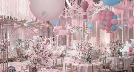 平行世界的少女之梦-婚礼策划图片