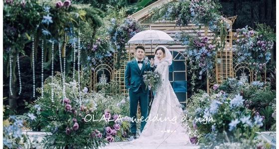 莫奈花园-婚礼策划图片