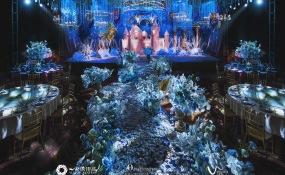 江西省南昌市西湖区站前西路281号锦峰大酒店-幻境婚礼图片