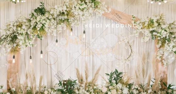 微光-婚礼策划图片