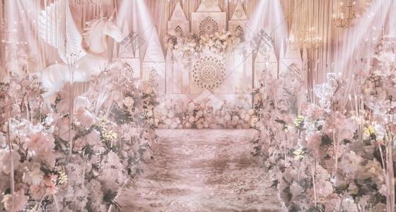 公主梦-婚礼策划图片