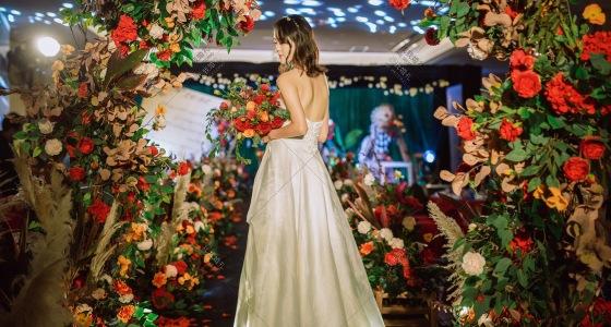 《家》-婚礼策划图片
