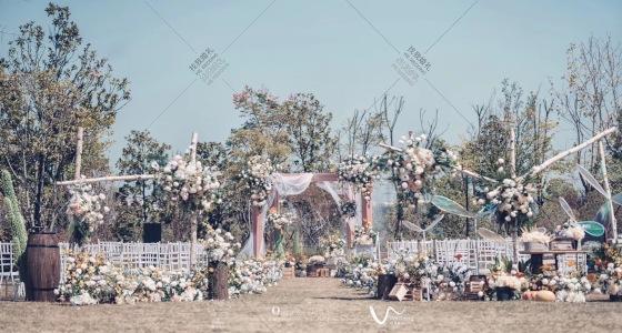 光 澈-婚礼策划图片