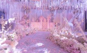 滨江大会堂-纯纯婚礼图片