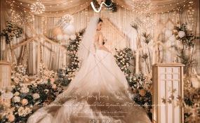 泰耐克国际大酒店(东北3门)-己度婚礼图片