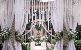 四川省成都市青羊区西苑半岛-萦空婚礼图片