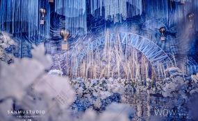 江西省南昌市东湖区新府路28号泰耐克国际大酒店-渺婚礼图片