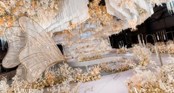 蝶·恋-婚礼策划图片