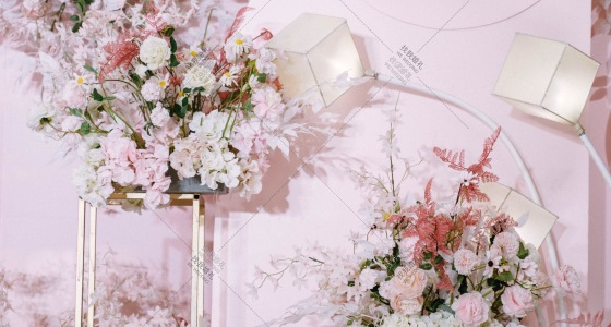 Hello Kitty Love~-婚礼策划图片