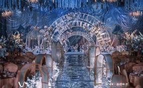 泰耐克国际大酒店-星轨婚礼图片