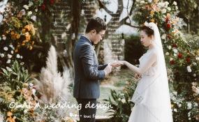 仁和南苑-冬日里,你是我和煦的阳光婚礼图片