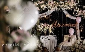 凤来栖(西南门)-lover boy婚礼图片