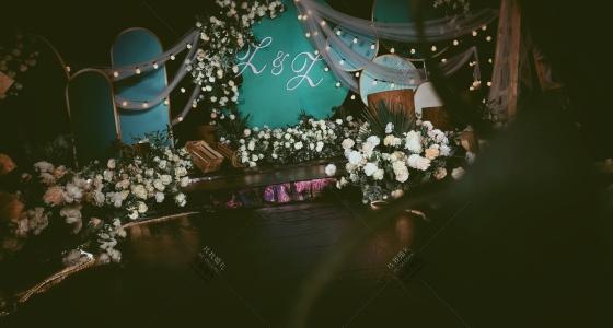 遇见-婚礼策划图片
