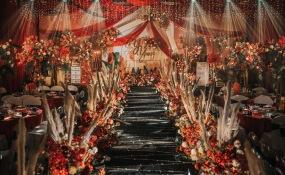 诺亚方舟酒店(羊犀店)-桔婚礼图片