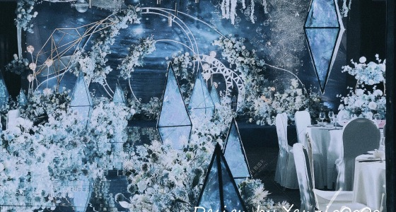 星河-婚礼策划图片