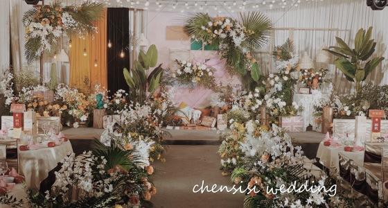 情书-婚礼策划图片