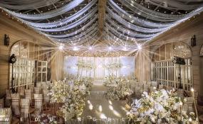 家园国际酒店-你的模样婚礼图片
