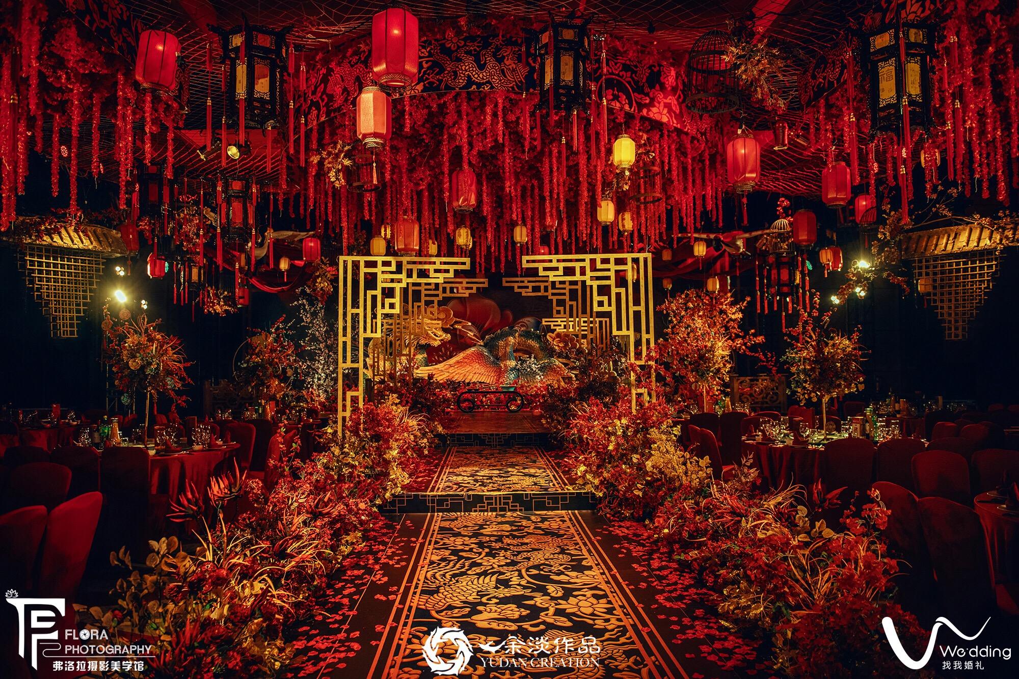 龙吟曲·凤仪婚礼图片