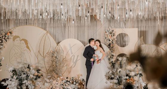与爱有关的19件小事-婚礼策划图片