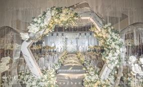 成都凯宾斯基饭店-羽婚礼图片