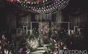 朴·半岛-流萤婚礼图片