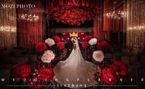 闲园故事音乐主题乐园-Roseonly婚礼图片