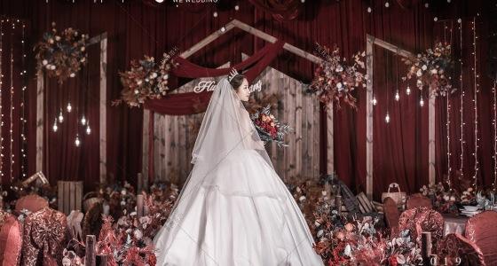 慕-婚礼策划图片