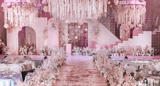 圆·梦-婚礼策划图片