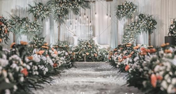余生有你-婚礼策划图片