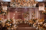Sweet chocolate-婚礼策划图片