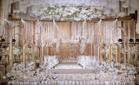禧悦酒店-星羽婚礼图片