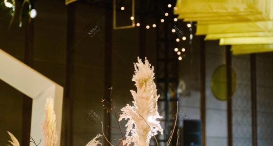 乐高元素婚礼-婚礼策划图片