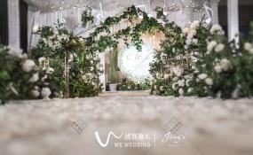 大蓉和酒楼(重庆店)-暖心婚礼图片