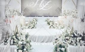 新繁北湖活水园-纯·爱婚礼图片